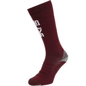 Skins Performance Socks, burgundy